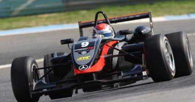 F3 Européia: Cesar Ramos vai a Oschersleben para a 5ª rodada