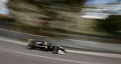 FIA F3 European: Joel Eriksson e Maximilian Günther vencem em Pau