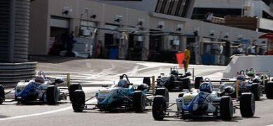 F3 Euro Series: Le Castellet recebe abertura do campeonato