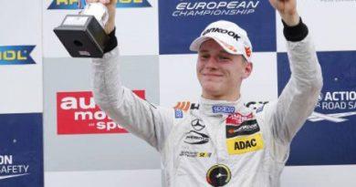 FIA F3 European: Zandvoort recebeu a sexta etapa