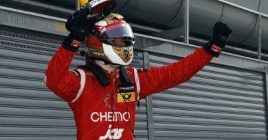 FIA F3 European: Prema vence as três provas em Vallelunga
