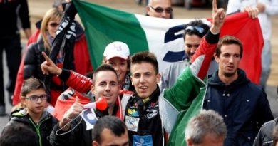 F3 European Open: Niccolò Schirò é o Campeão de 2012