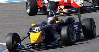 F3 Européia: Mika Maki e Renger Van der Zande vencem na abertura da temporada
