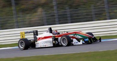 FIA F3 European: Raffaele Marciello é o Campeão de 2013