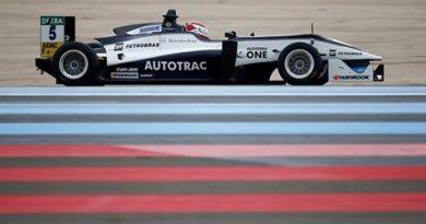 FIA F3 European: Pedro Piquet renova com a equipe VAR para a temporada da F3 Euro