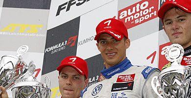 F3 Europeia: Encerrada a temporada 2010