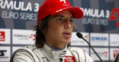 F3 Euro Series: Roberto Mehri aumenta a vantagem no campeonato