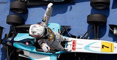 F3 Euro Series: Prema Powerteam vence as três provas em Nurburgring