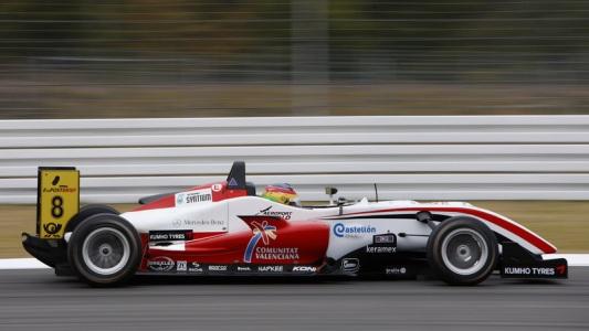 F3 Euro Series: Hockenheim encerra a temporada