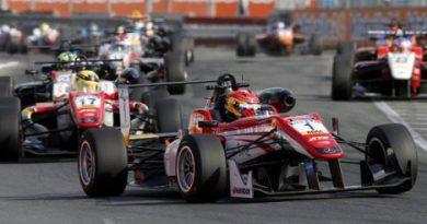 FIA F3 European: Lance Stroll dispara na liderança do campeonato