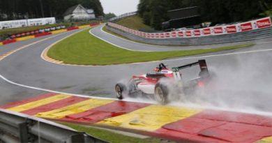 FIA F3 European: Três vencedores diferentes em Spa-Francorchamps