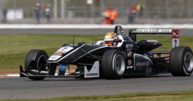 FIA F3 European: Temporada começa em Silverstone