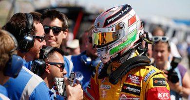 FIA F3 European: Antonio Giovinazzi é o novo líder do campeonato
