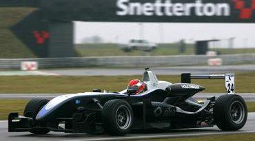 F-3 Inglesa: Pietro Fantin pronto para o início da Fórmula 3 inglesa