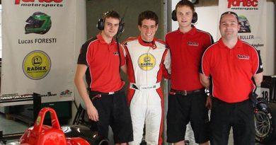 GP de Macau: Começou o desafio de Lucas Foresti em Macau