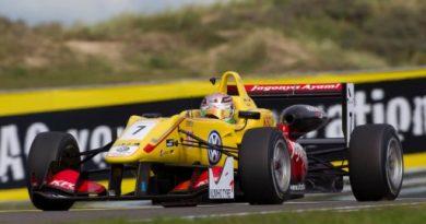 F3 Masters: Antonio Giovinazzi vence em Zandvoort