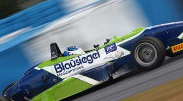 F3 Sulamericana: Victor Guerin é segundo na etapa deste sábado, em Curitiba