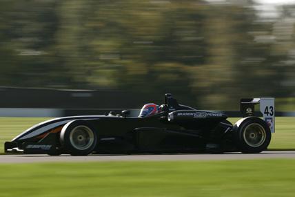 F3 Inglesa: Adriano Buzaid terá primeira experiência na categoria em Donington Park