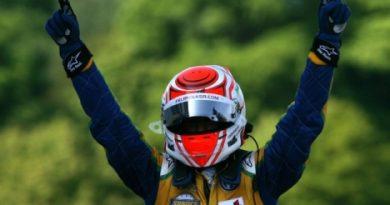 F3 Inglesa: Riki Christodoulou e Felipe Nasr vencem em Oulton Park