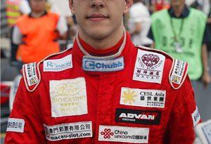 F3 Inglesa: Rodolfo Ávila deixa a equipe Performance Racing