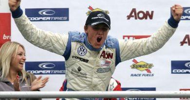 F3 Inglesa: Temporada termina em Brands Hatch