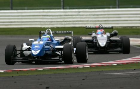 F3 Inglesa: Silverstone encerra a temporada