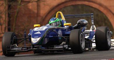 F3 Inglesa: Lucas Foresti cumpre objetivo na estreia