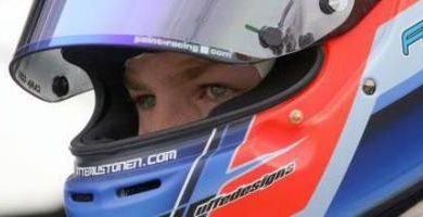 F3 Inglesa: Sebastian Hohenthal e Atte Mustonen marcam as poles em Thruxton