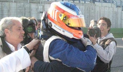 F3 Italiana: Mirko Bortolotti é o Campeão da temporada