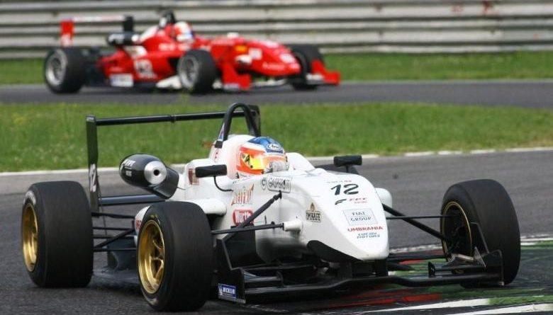 F3 Italiana: Mirko Bortolotti vence quatro consecutivas e lidera campeonato