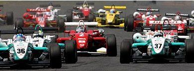 F 3 Japonesa: Temporada começa em Suzuka