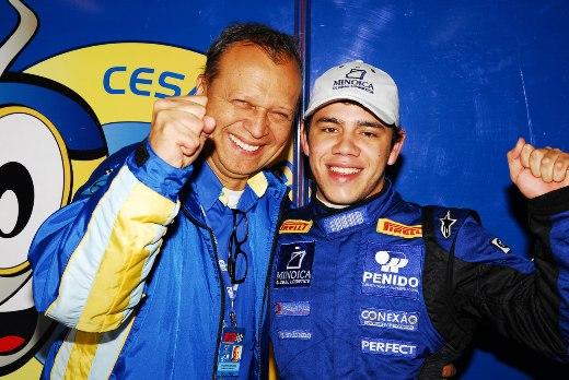 F3 Sulamericana: Em Curitiba, Leonardo Cordeiro conquista quarta pole consecutiva