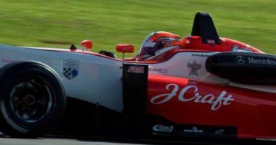 F3 Macau: Alex Lynn marca a pole em Macau