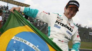 GP de Macau: Rafael Suzuki estreia na prova mais famosa da Fórmula 3 em todo o mundo
