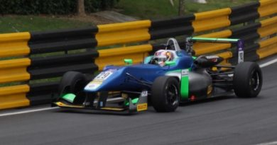 F3 Macau: Antônio Felix da Costa vence no Circuito da Guia
