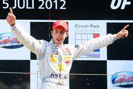 F3 Masters: Daniel Juncadella vence o Masters em Zandvoort