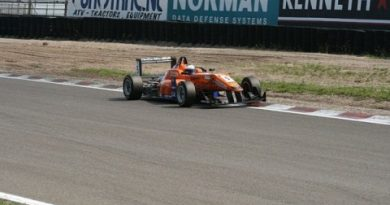 F3 Masters: Felix Rosenqvist vence pela segunda vez