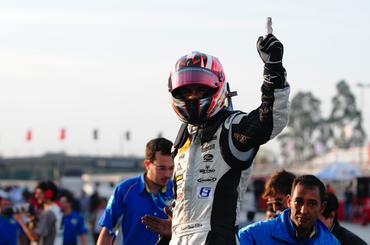 F3 Sul-Americana: Bruno Etman vence de ponta a ponta na Fórmula 3