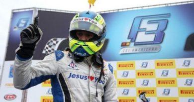 F3 Sul-Americana: Felipe Guimarães vence a décima