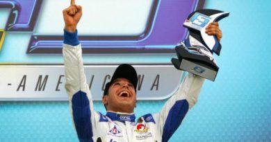 F3 Sul-Americana: Felipe Guimarães ganha duas e mantém liderança da Fórmula 3