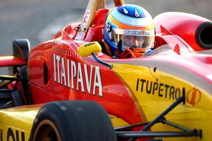 F3 Sulamericana: Nelson Merlo vence novamente em Buenos Aires