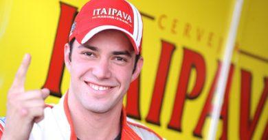 F3 Sulamericana: Nelson Merlo conquista a pole position em Santa Cruz do Sul