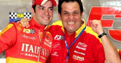 F3 Sulamericana: Nelson Merlo é campeão em Interlagos