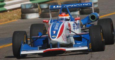 F3 Sulamericana: Pedro Enrique vence novamente e é o novo líder do campeonato