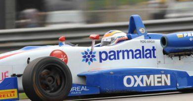 F3 Sulamericana: Pilotos esperam equilíbrio no traçado de Santa Cruz