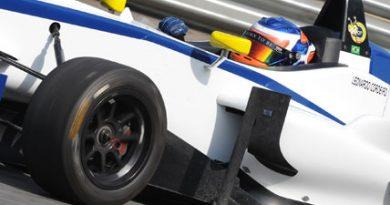 F3 Sulamericana: Leonardo Cordeiro realiza temporada 2009 pela Cesário Fórmula