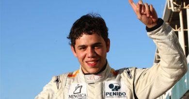 F3 Sulamericana: Leonardo Cordeiro crava a pole na abertura da temporada