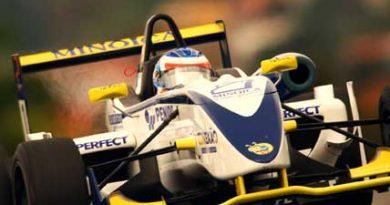 F3 Sulamericana: Cordeiro defende a liderança na pista carioca