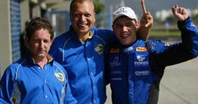 F3 Sulamericana: Leonardo Cordeiro conquista a sexta pole consecutiva