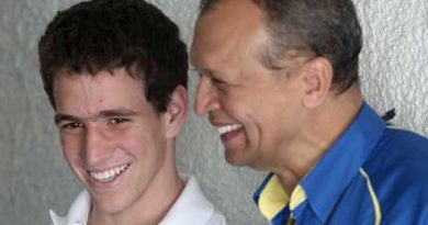 F3 Sulamericana: Em Curitiba Lucas Foresti terá segundo desafio do ano